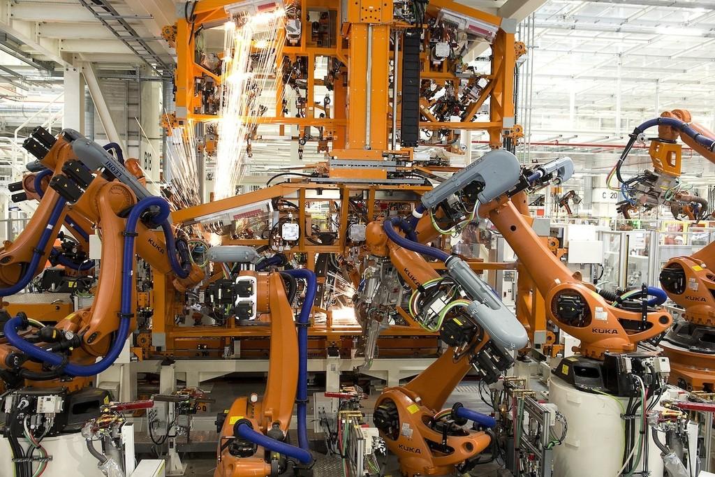VW-Werk Emden: Nicht nur modernisiert, sondern auch modularisiert