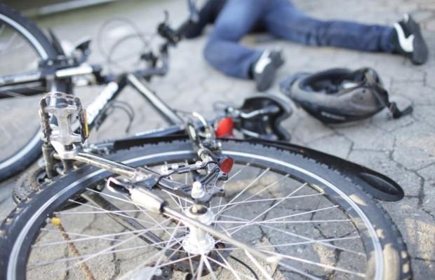 Verunglückte Radfahrer - Schuld sind nicht immer die anderen