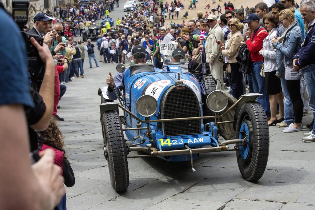 Volkswagen startet in die Klassik-Saison