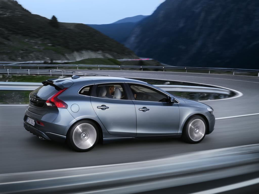 Volvo: Mehr Power und weniger CO2 für alle Modelle