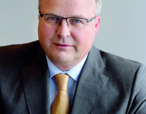 Waltl wird Audi-Produktionsvorstand