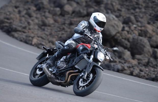Yamaha MT-07: Großer Spaß für kleines Geld