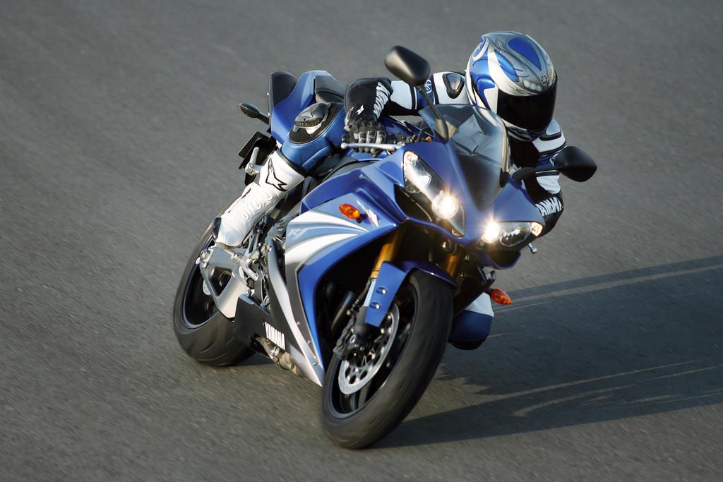 Yamaha-Rückruf: Es kann plötzlich finster werden