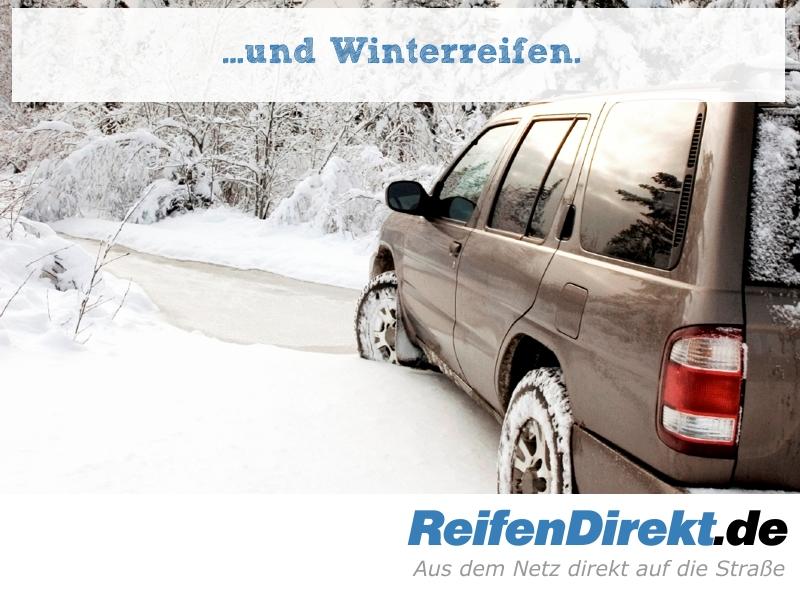auto.de-Ostergewinnspiel: 200 Euro Gutschein von ReifenDirekt.de