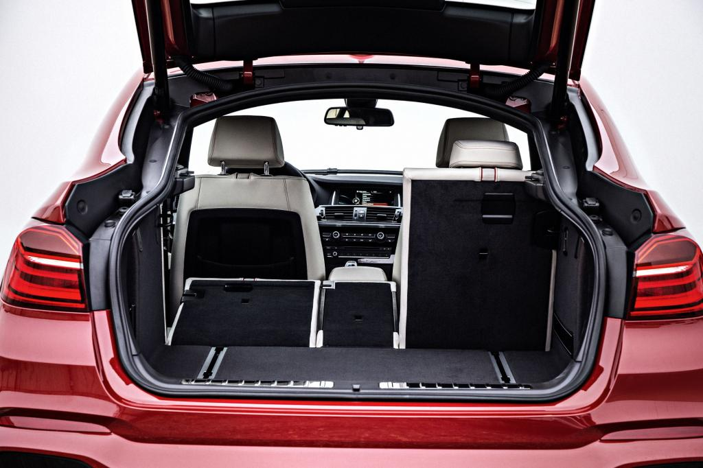 Denn der Kofferraum schrumpft auf 500 Liter und lässt sich künftig auch nur noch auf 1.400 Liter erweitern.