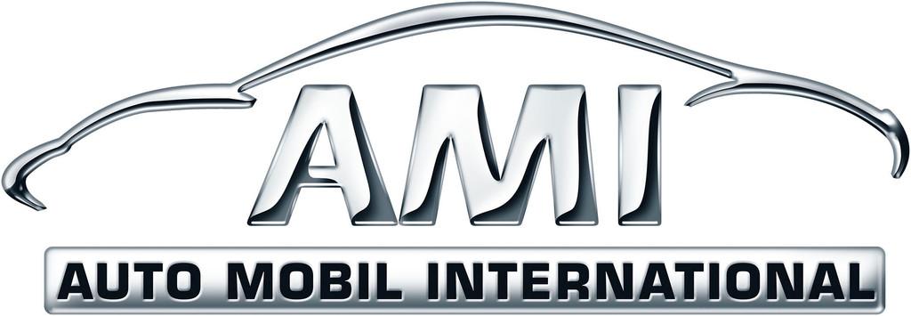 AMI 2014: Autos hautnah