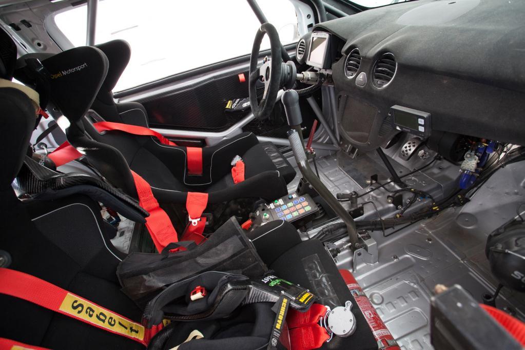 Adam R2: Kraftzwerg für den Rallyesport - Foto: GM Company