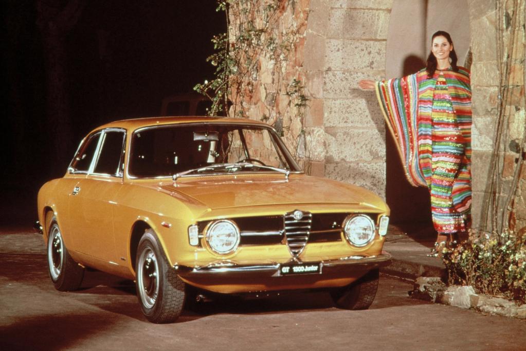 Alfa Romeo Giulietta: 60 Jahre Automobilgeschichte