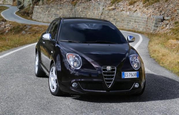 Alfa Romeo Mito - Gesichtspflege und Leistungsplus