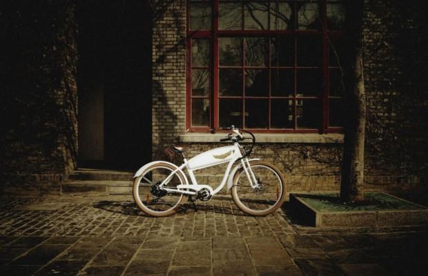 Ariel Rider E-Bike - Zurück in die Zukunft