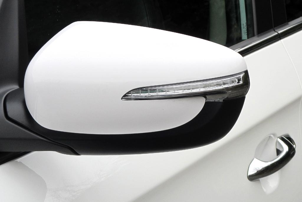 Auto im Alltag: Kia Carens