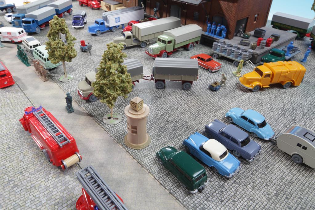 Bücherecke: Die Geschichte deutscher Miniatur-Modelle