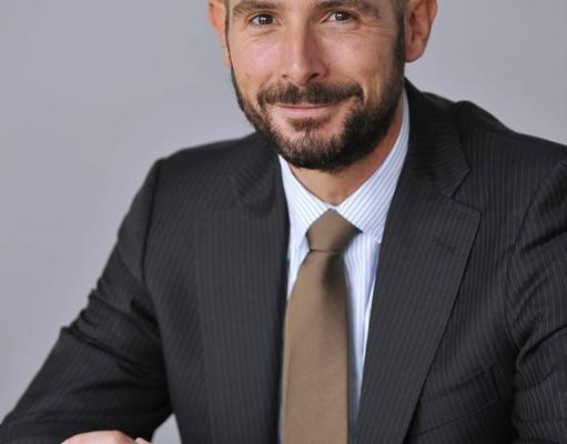 Bénier Marketingdirektor bei Citroen
