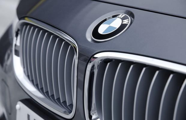 BMW mit Bestmarken bei Absatz und Konzernergebnis