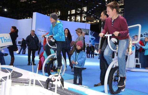Berliner buchten über 4500 Elektro-Testfahrten bei VW