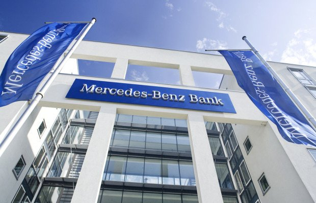 Bestmarken bei Mercedes-Benz-Bank