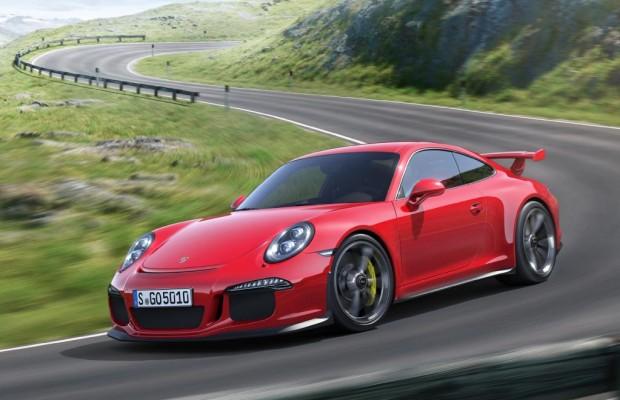 Brandgefahr: Porsche tauscht beim 911 GT3 die Motoren
