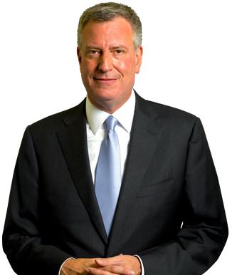 Brief aus New York: Amerikaner in Genf, ein ambitionierter Bürgermeister und unterwegs ein Test in einem US-Lexus