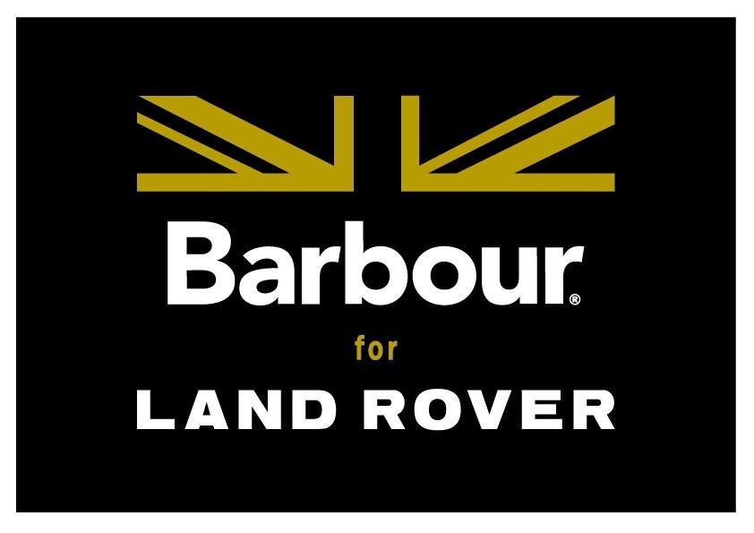 Das passt: Land Rover kooperiert mit Barbour