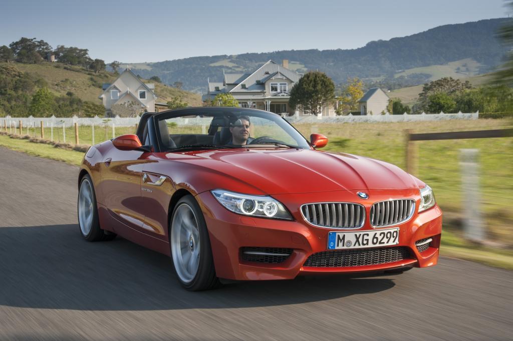 Der BMW Z4 ist ein echtes Sonnenkind. Tolle Fahreigenschaften, solide Technik, oftmals gut gepflegte gebrauchte Exemplare