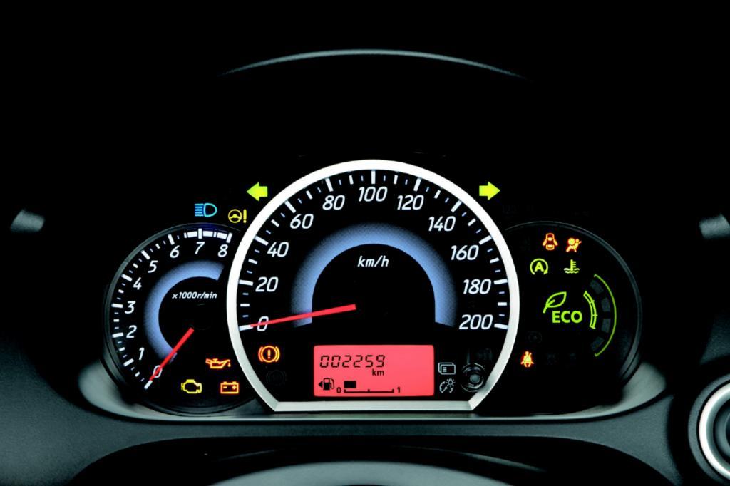 Der Motor leistet 59 kW/80 PS und soll mit durchschnittlich 4,3 Litern begnügen