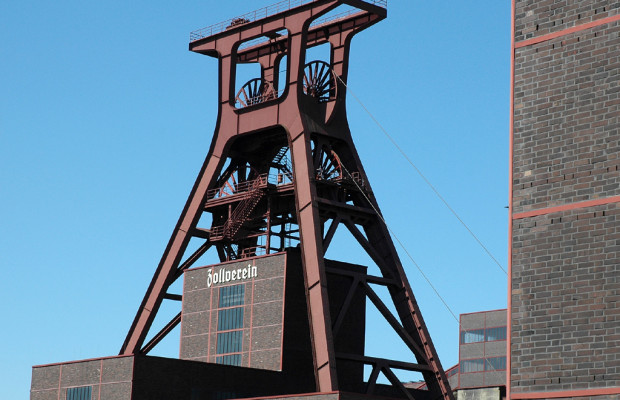 Deutschland ist schön: Das Ruhrgebiet - neue Kultur nach Schicht im Schacht