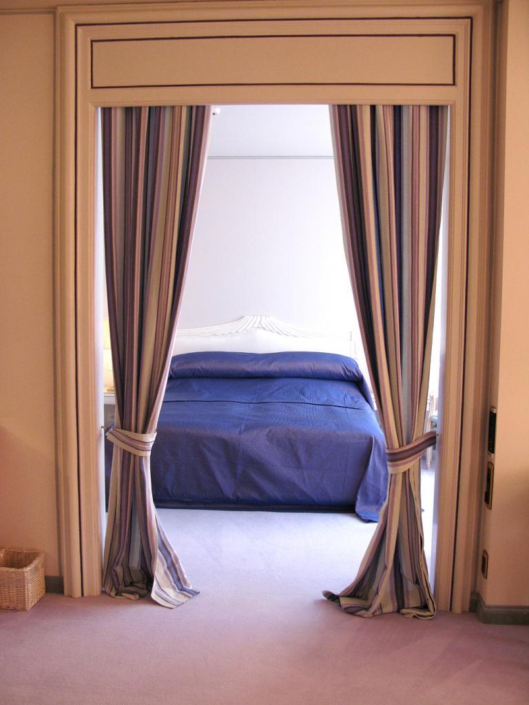 Die 78 Zimmer und Suiten sind komfortabel ...