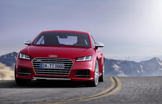Die Briten lieben Audi
