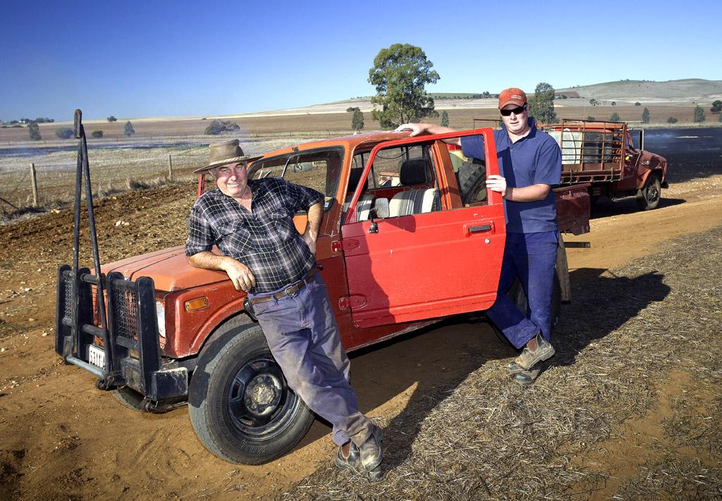 Down Under (IV): Australien - 5300 Kilometer durch den Süden
