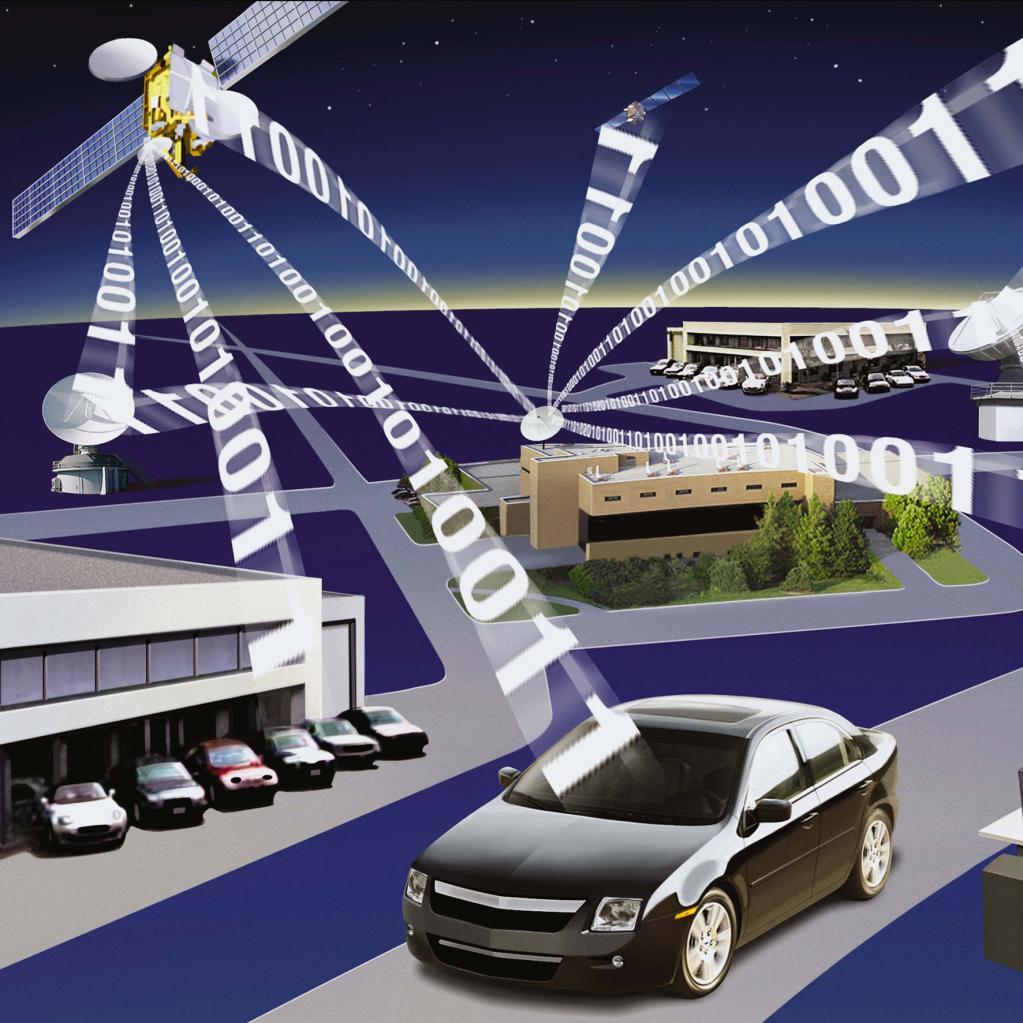Echtzeit-Internet: Dramatischer Einfluss auf Automobiltechnik