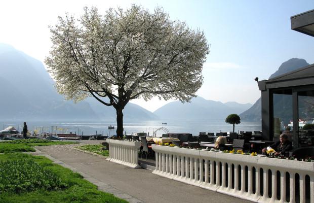 Ein bisschen Schweiz, ein bisschen Italien: Im Tessin, wo die Sonne inniger scheint