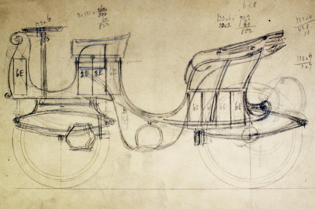 Eventuell muss die Geschichte von Porsche nun doch nicht umgeschrieben werden.