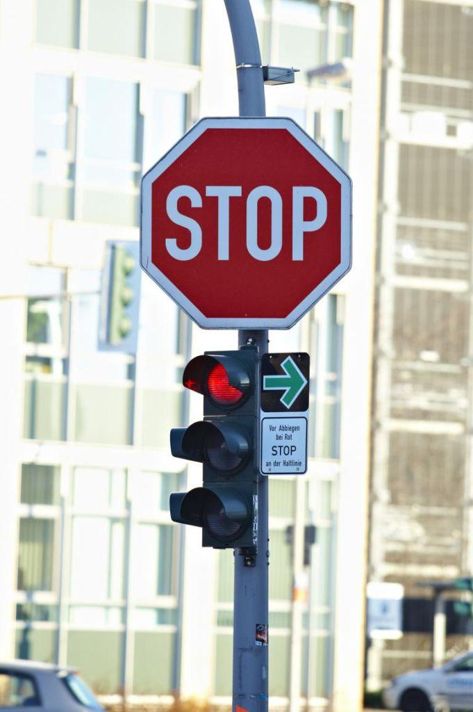 Führerschein-Aufbauseminar wegen Verkehrsdelikt mit dem Rad