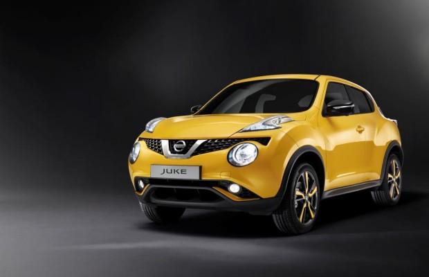 Facelift für den Nissan Juke - Wie es dir gefällt
