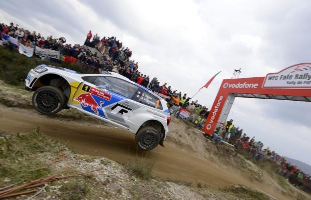 Fafe: Flug der Rallye-Piloten