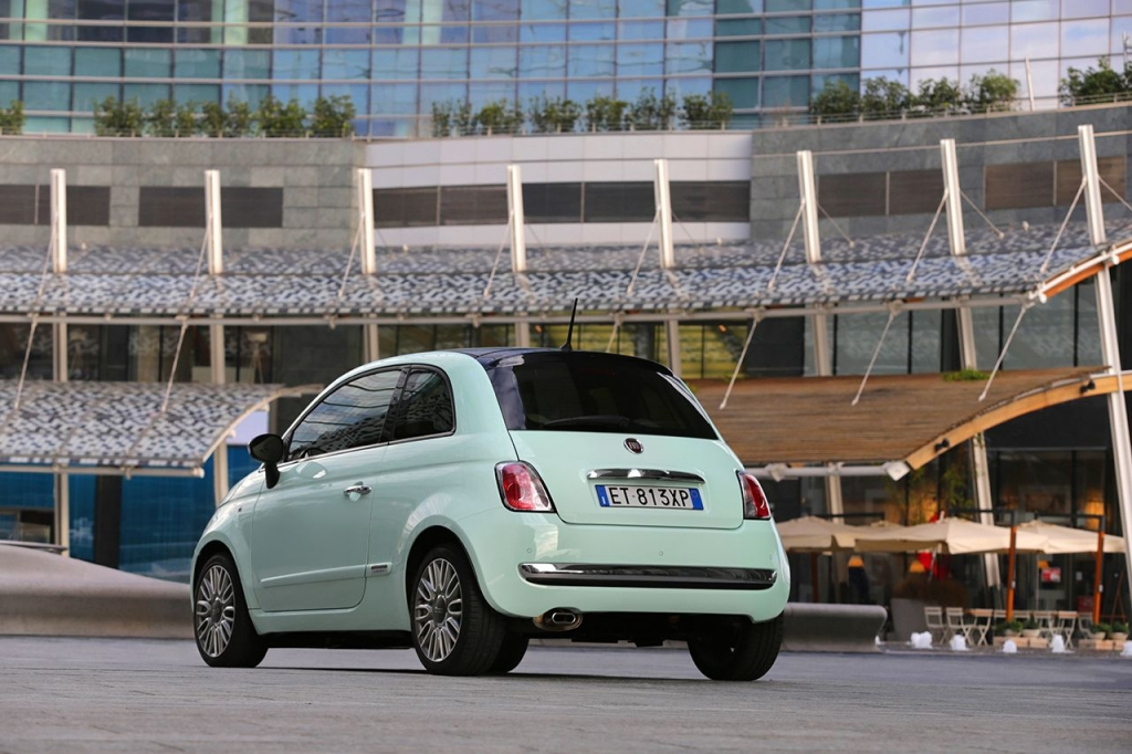 Fahrbericht: Fiat 500 Cult 0.9-TwinAir-Turbo - Die Diva will es wissen