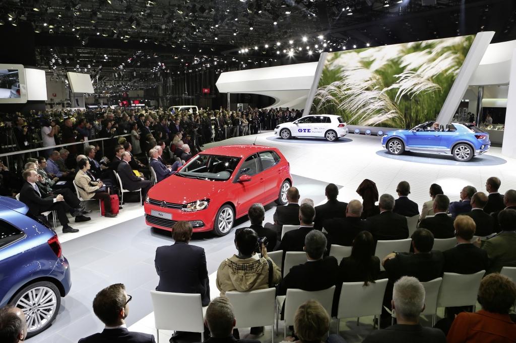 Fahrbericht: VW Golf GTE - Stromer mit Benzin im Blut