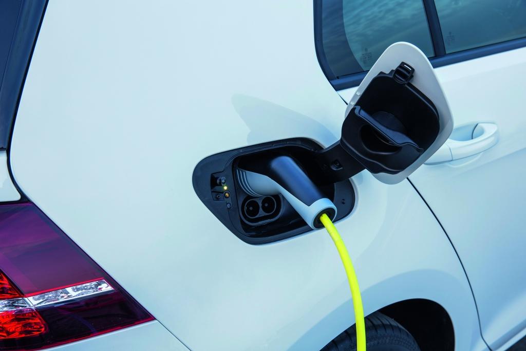 Fahrbericht: Volkswagen E-Golf - 100 Prozent elektrisch