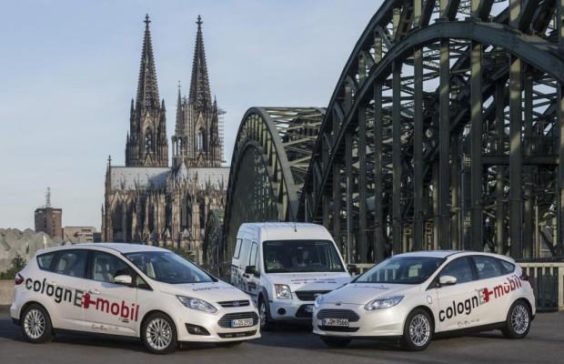 Ford und TÜV Rheinland: Promotoren der Elektromobilität
