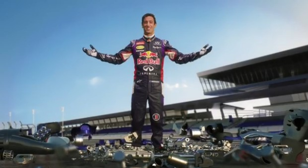 Formel 1: Das komplexeste Puzzle des Motorsport
