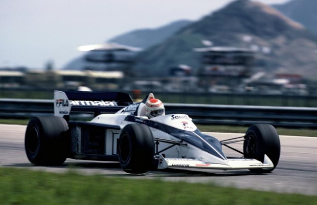 Formel-1-Rekord: BMW mit 1 430 PS