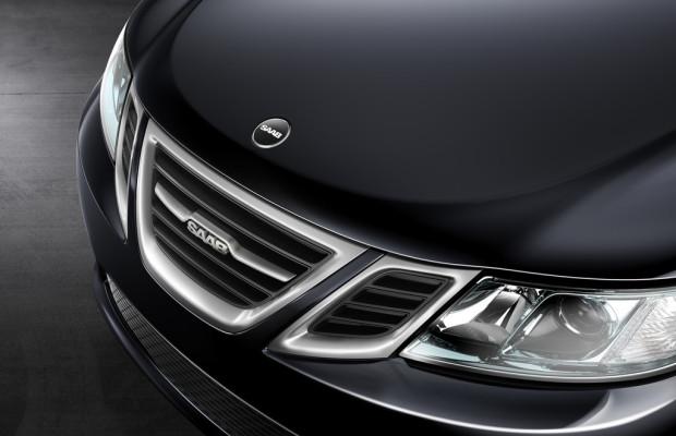 Frühlingsservice bei Saab