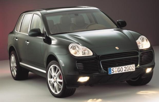 Gebrauchtwagencheck: Porsche Cayenne - Ab dem vierten Jahr im Soll