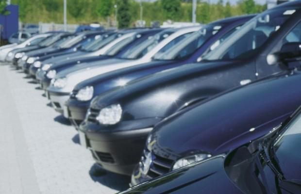 Gebrauchtwagenmarkt Europa - Premium-Mittelklasse besonders beliebt