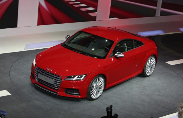 Genf 2014: Volkswagen stellt sich schon am Vorabend auf