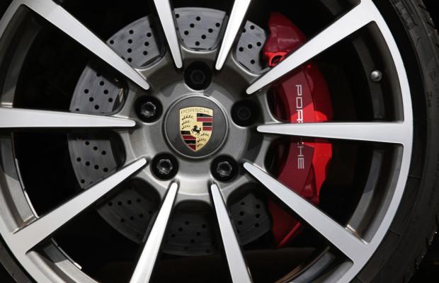 Girls' Day: Porsche bietet Einblick