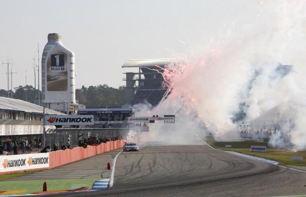 Hankook: Reifen machen Motorsport spannender