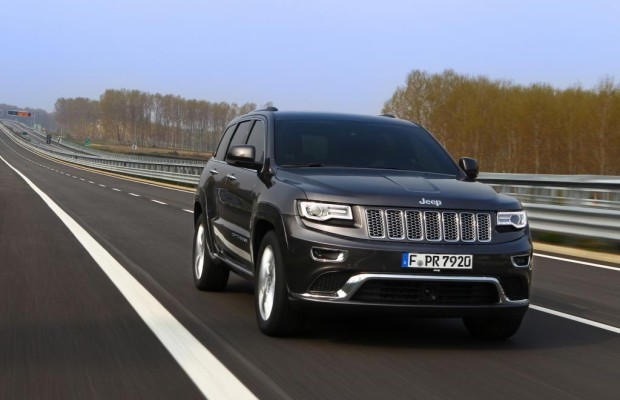 Jeep Grand Cherokee - Oh Lord, won't you buy me