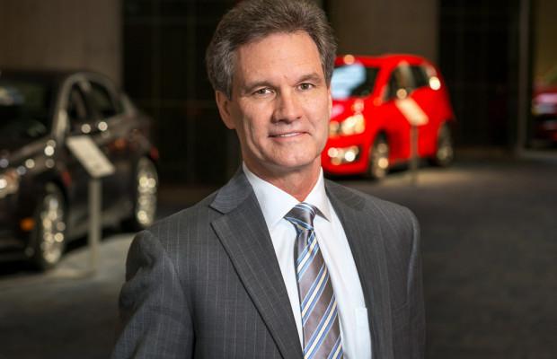 Jeff Boyer jetzt verantwortlich für Sicherheit bei GM