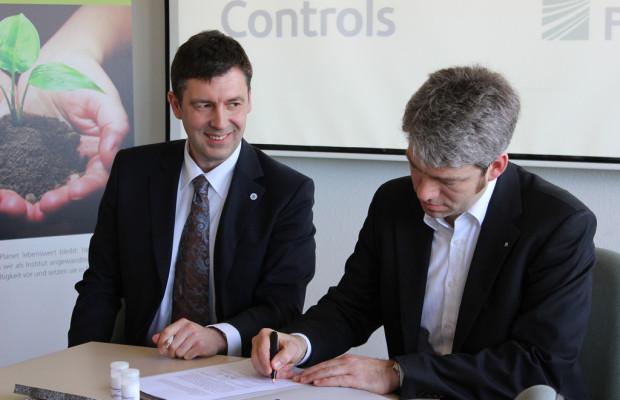 Johnson Controls kooperiert mit Fraunhofer Gesellschaft